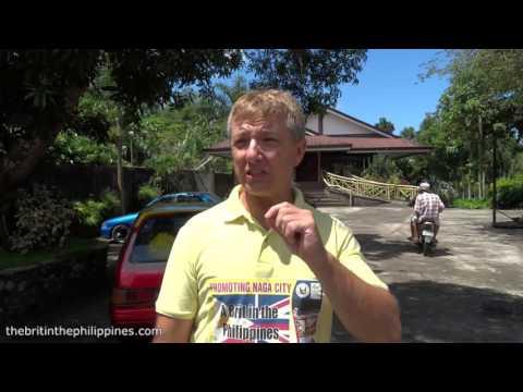 A Visit to Casa Ofelia Resort in Camarines Sur Philippines