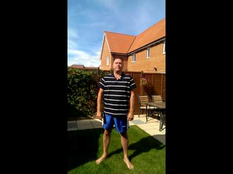 Kevin painter ice bucket challenge