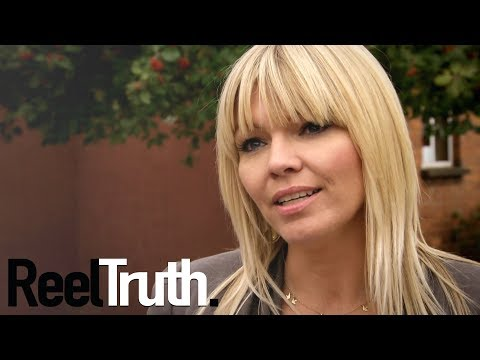 My Secret Past - Kate Thornton: Anorexic | Eating Disorder Documentary | Reel Truth