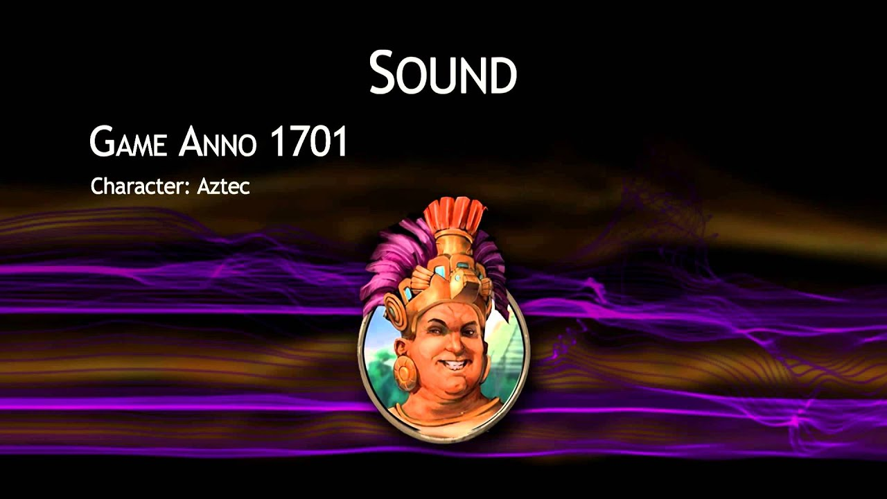 Anno 1701 aztec nl youtube anno 1701 aztec nl gumiabroncs Choice Image