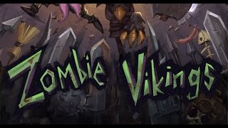 Zombie Vikings : Essai de la version démo