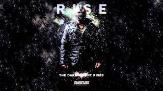 The Dark Knight Rises Soundtrack - 4. Mind If I Cut In