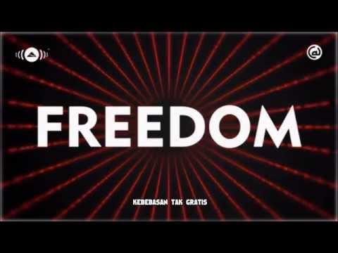Raef - Freedom Ain't Free