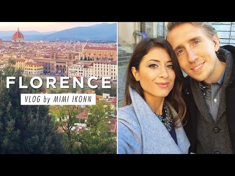 Secret Project + Earthquakes | Florence Vlog