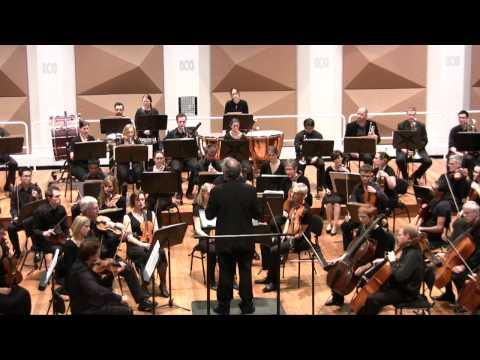 Vaughan Williams - English Folk Song Suite - Corpus Medicorum 31/7/2011