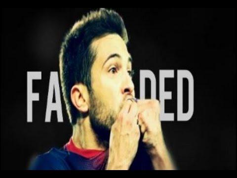 Jordi Alba ● Faded ● Supersonic Speed