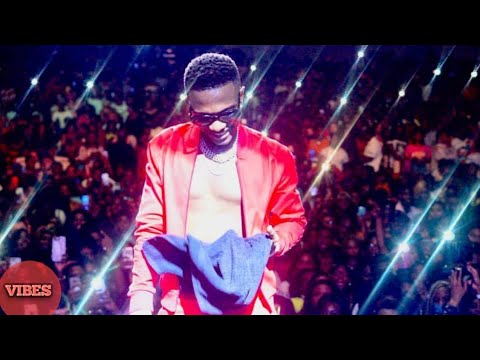 Sad News For Fans Of Wizkid. Wizkid In Tears As He Suffers From…