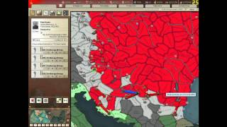 Montaje Campaña Hearts of Iron 2 Doomsday : URSS Empire