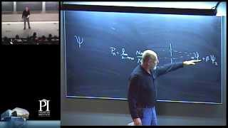 Challenges for Early Universe Cosmology - Leonard Susskind