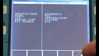 Sea Doo Engine Codes