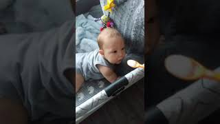 Fat baby problems