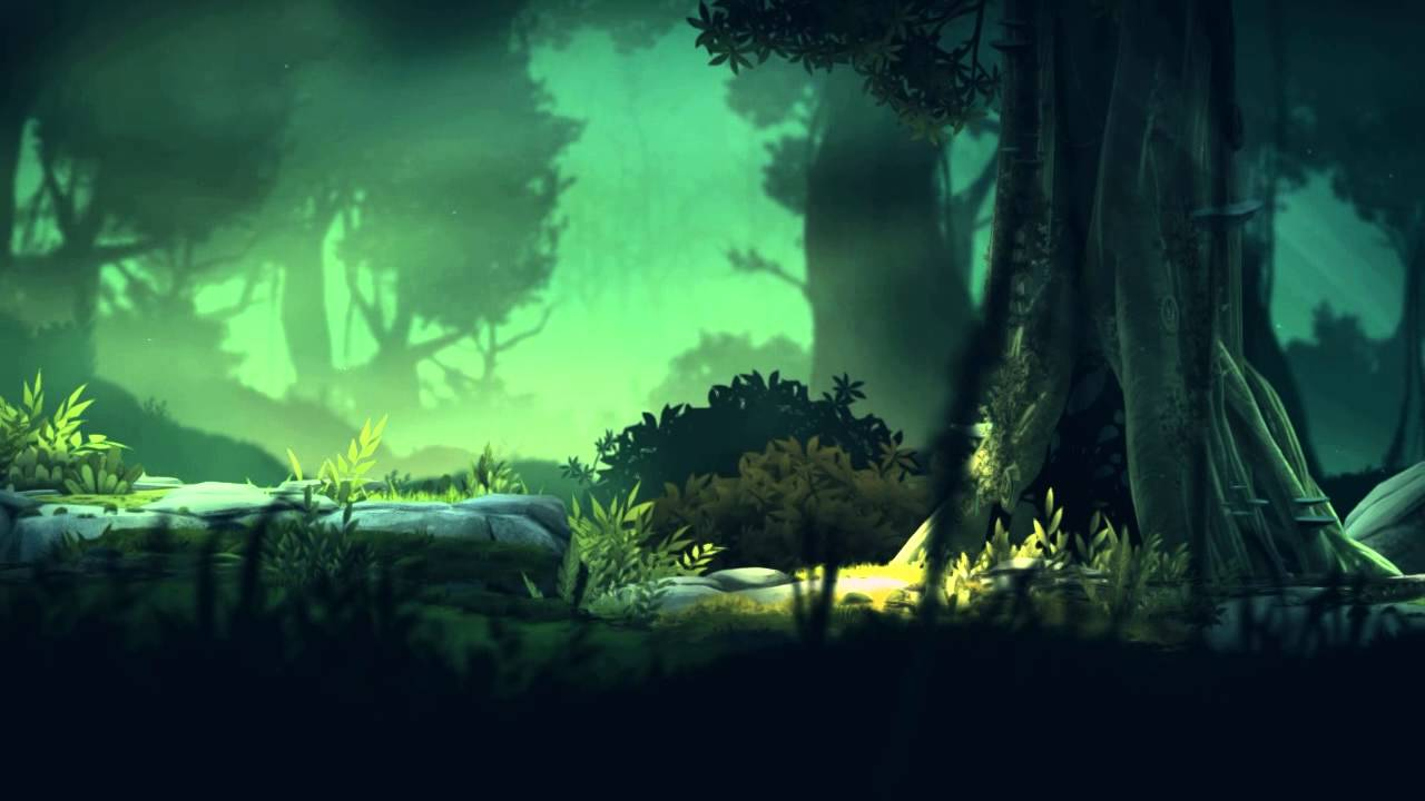 Free Anime Wallpaper Maker 2d Forest Pack For Unity Youtube