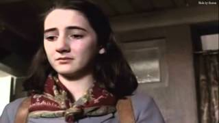 The short life of Anne Frank {shattered)