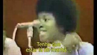 Download lagu Michael Jackson-Got To Be There(tradução)