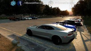 Forza Horizon 2 (XB1) | 1000HP Street Battles |