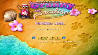 Granny in paradise Gameplay