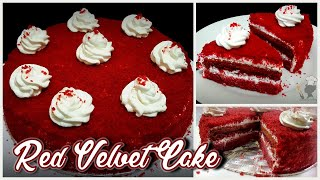how to make red velvet