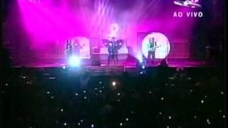 Scorpions   Send Me An Angel   Manaus, Brazil 2007