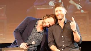 """J2 For ____ Minutes Straight"" Compilation :)"