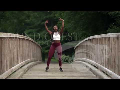 KD GENRE- WINE TO FAST( PROMO VIDEO) unoffical