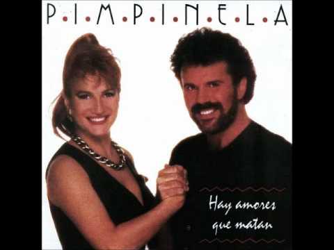 Pimpinela & Dyango - Por ese hombre (segunda parte)