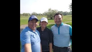 Pratima Sherpa Golf Outing with NYC Players 2019