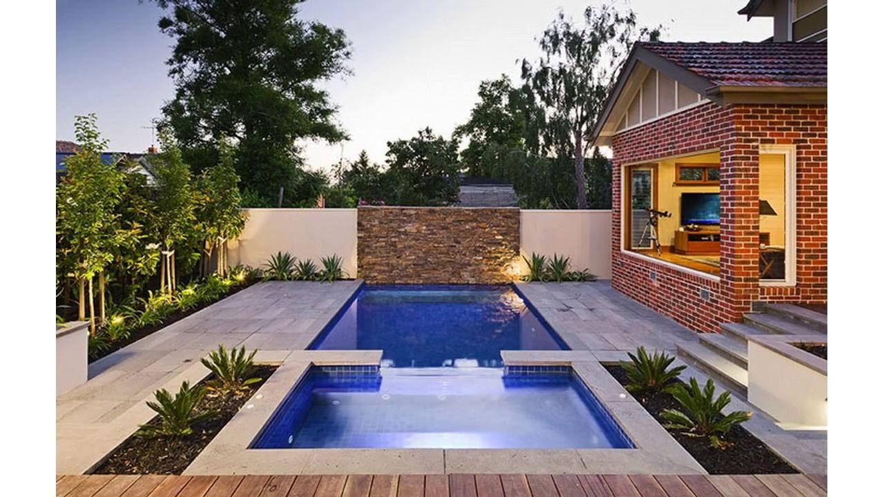 Petite piscine de jardin youtube - Dutronc petit jardin youtube limoges ...