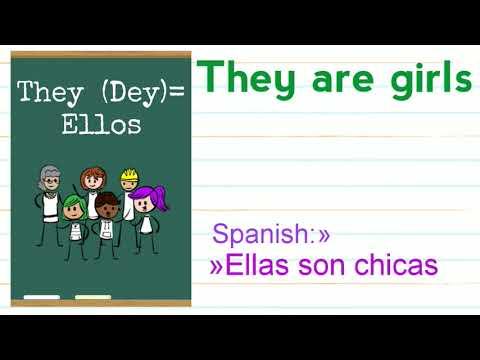 El Primer Gran Paso Para Aprender Ingles