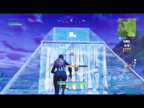 HOW TO GET ALPINE ACE SKIN FOR FREE ON FORTNITE