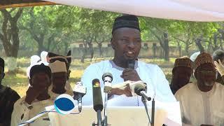 Ahmadiyya School Event - Salaga, Ghana