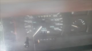 How To Fix A Speedometer