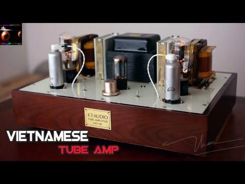 High End Audiophile Tube Amp - Audiophile Music - NBR Music