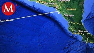 Autoridades descartan alerta de tsunami para México