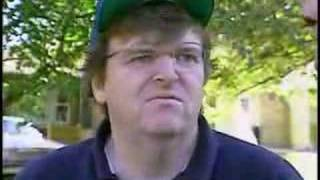 Michael Moore vs Westboro Baptist Church