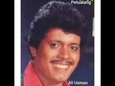 Petualang - Ali usman