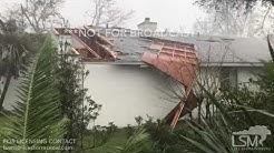 10-10-18 Hurricane Michael Eyewall Upper Grand Lagoon