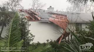 10-10-18 Hurricane Michael Eyewall Upper Grand Lagoon