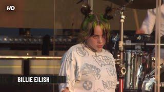 Billie Eilish | bad guy - Live From Atlanta Music Midtown Fest 2019 HD