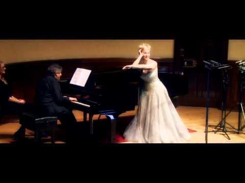 Joyce & Tony Live at Wigmore Hall: Joyce DiDonato and Antonio Pappano