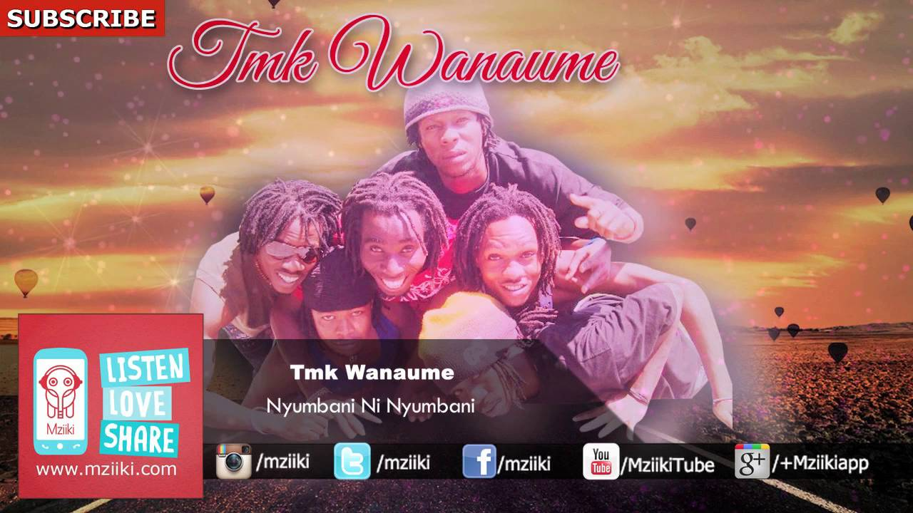 Download Nyumbani Ni Nyumbani | TMK Wanaume | Official Audio
