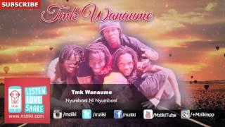 Nyumbani Ni Nyumbani | TMK Wanaume | Official Audio
