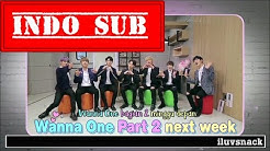 Wanna one section tv ep 1 sub indo - Free Music Download