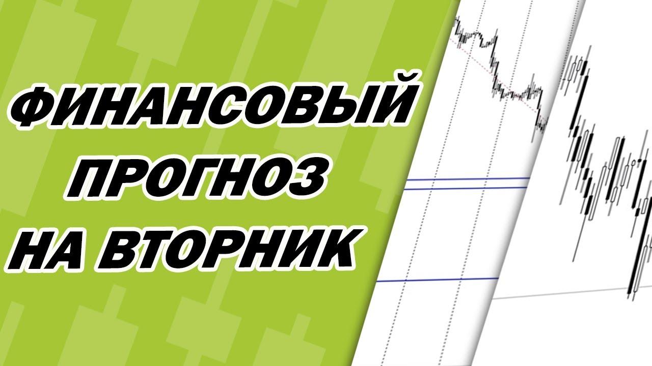 Прогноз на евро, доллар, фунт и золото | Трейдер Максим Михайлов