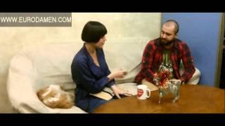 German guy offends mail order bride in Ukraine