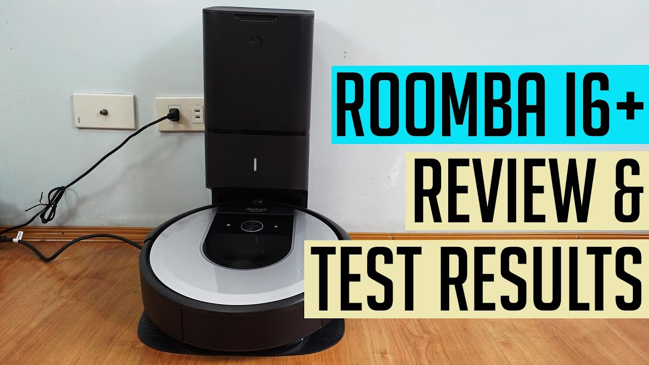 iRobot Roomba I6+ Review: Clean Base Worth The Premium?