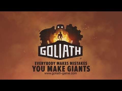 Goliath Gameplay Trailer