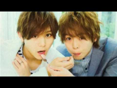 [everysing] My Girl(Ryosuke Yamada & Daiki Arioka) - YouTube Yamada Ryosuke And Seungri