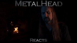 METALHEAD REACTS to What We Become by Novembers Doom