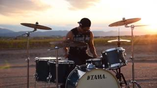 if it means alot to you a day to remember drum cover