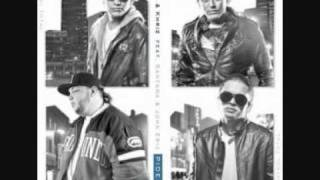 Pideme - Santana TGB Ft. Angel y Khriz & John Eric